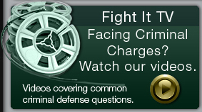 Tampa Criminal Defense